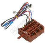 Cooker Wired Heat Switch
