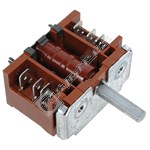Cooker Selector Switch