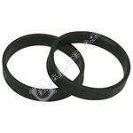 Compatible Vacuum Cleaner Belt ROY750 - Pack of 2