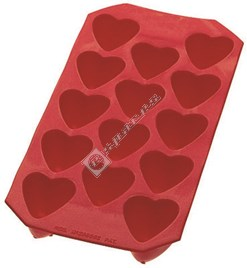 Frigidaire Heart Ice Cube Tray - Red for RF2252C - ES654979