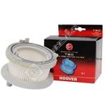 Vacuum Cleaner T80 HEPA Exhaust Filter