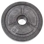 Vacuum Cleaner Moulded Wheel