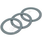 Blender Sealing Ring - Pack of 3