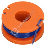 Trimmer Spool & Line