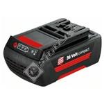 36V Li-Ion Power Tool Battery