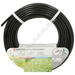 Gardena Small Bore Supply Pipe – 15m