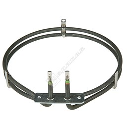 Fan Oven Heating Element - 2000W for AKZ161/WH/02 (858516115080) - ES546621