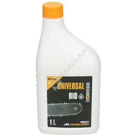 Universal Outdoor Accessories OLO008 Chain Oil (Bio) - 1 Litre - ES1061024