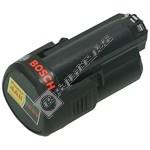 Battery PackPBA 10.8V. 2.0Ah O-A