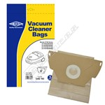 Electruepart BAG163 Electrolux E44 Vacuum Dust Bags - Pack of 5