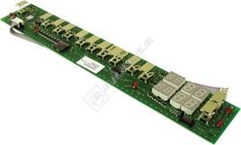 Cooker Display Card - ES1579766