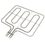 Top Oven / Grill Element (230V 1400+1200W)