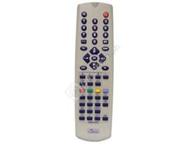 Compatible TV Remote Control - ES515226