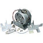 Tumble Dryer Motor Kit (348)