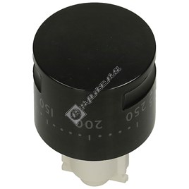 Oven Thermostat Control Knob - ES1737260