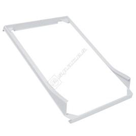 Fridge Upper Drawer Frame - ES755332