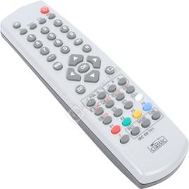 Compatible TV IRC81757 Remote Control - ES1640016