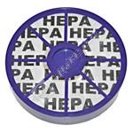 Dyson Post-Motor HEPA Filter