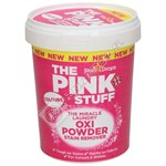 Stardrops The Pink Stuff Fabric Stain Removal Powder For Colours - 1kg