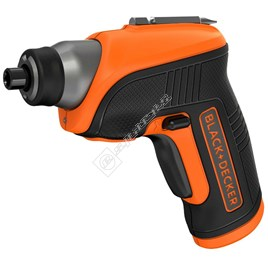 Black & Decker 3.6V Lithium Screwdriver - ES1742389