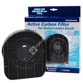 Indesit Cooker Hood Active Carbon Filter - ES1087148