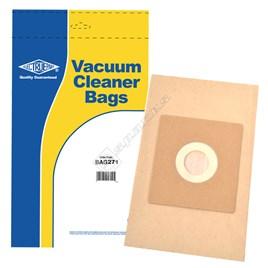 electruepart bag271 proaction vacuum dust bags bs type. Black Bedroom Furniture Sets. Home Design Ideas