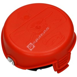Black & Decker Grass Trimmer Spool & Line With Cover - ES1070017