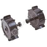 TAO009 Driver Wheels Kit