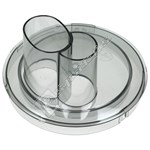 Food Processor Main Bowl Lid