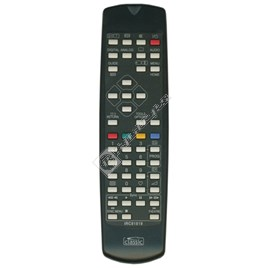 Replacement LCD TV Remote Control for KDL-26 L4000 - ES1116051