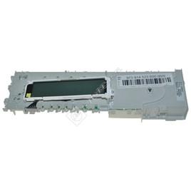 Display card PCB - ES1604593