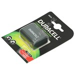 Duracell Recharable Digital Camera/Camcorder Battery