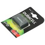 Duracell Recharable Digital Camera/Camcorder Battery