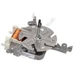 Oven Fan Motor Assembly