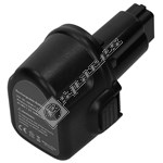 Compatible DeWalt 7.2V NiMH Power Tool Battery