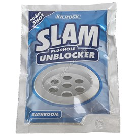 SLAM Bathroom Drain Unblocker - ES1765856