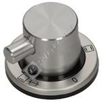 Small Oven Control Knob