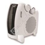 Wellco H006 Fan Heater