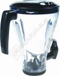 Blender Acrylic Liquidiser Assembly