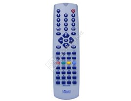 Compatible TV Replacement Remote Control for ST 172IDTV - ES515217