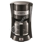 DeLonghi ICM15210 Filter Coffee Maker