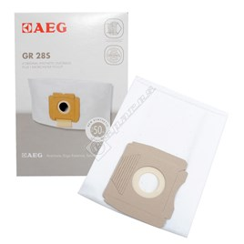AEG GR28S Vacuum Cleaner Paper Bag and Filter Pack for VAMPYR 1803.0 - ES1083145
