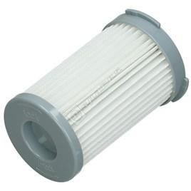Electrolux EF75B Vacuum Cleaner HEPA Washable Cartridge Filter - ES660936