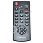 N2QAEC000024 Camcorder Remote Control