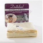 Dreamland 16321 Intelliheat Harmony Luxury Single Overblanket