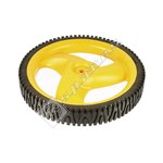 Lawnmower Rear Wheel Assembly