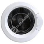 Washing Machine Door Assembly