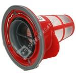 Vacuum Hepa Pre Motor Filter Kit (S93)