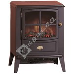 BFD20N Brayford Flame Effect Stove