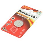 Panasonic CR2025 Lithium Coin Battery
